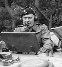 , le général Stanislaw Maczek.