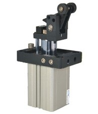 CILINDRO STOPPER, serie twh, twg, twq, twm, airtac, kompaut, varese, milano, como, lombardia, italia, italy,