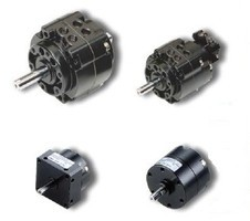 cilindro rotante serie rtm