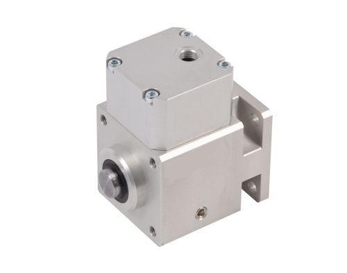 Blocca stelo, cilindri pneumatici, cilindri ISO, kompaut,  cilindri ISO 15552, vdma 6432, bloccaggio stelo,