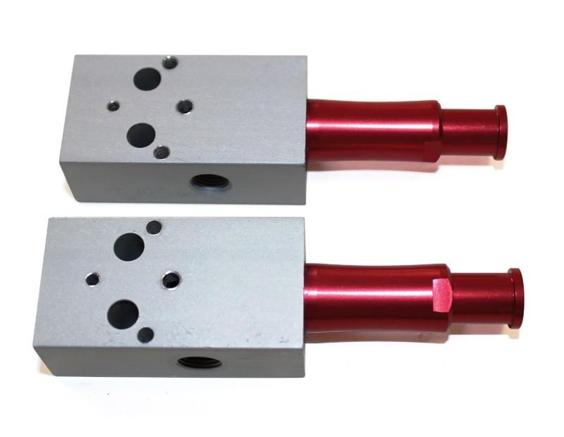 KOMPAUT - Pompe pneumatiche multistadio a basso consumo energetico