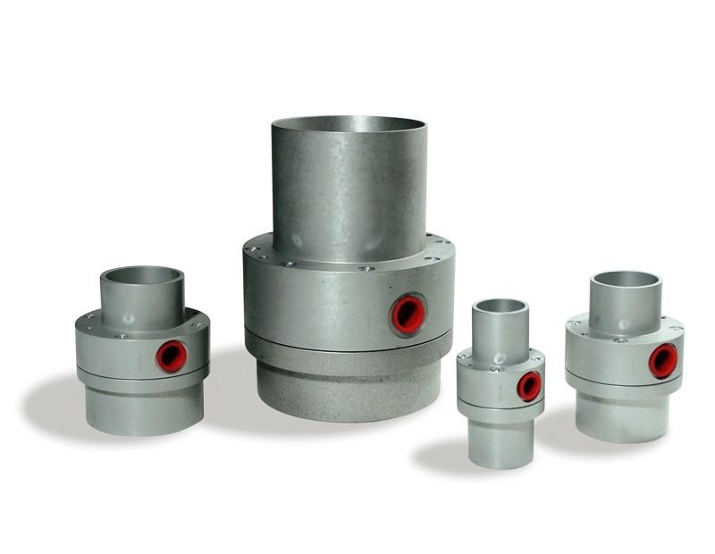KOMPAUT - Boosters, Moltiplicatori d'aria da 45 a 500 Mc/h