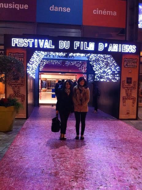 Festival du film d'Amiens / Film Festival of Amiens