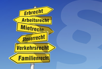 Rechtsschutzversicherung Onlinevergleich Nadine Rusch Versicherungsmaklerin Märkische Heide / Unterspreewald / Lübben / Spreewald