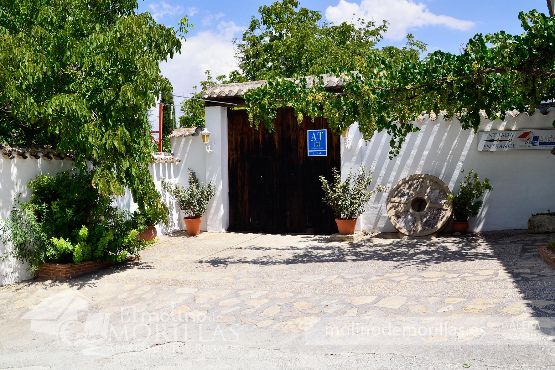 Bienvenid@s a El Molino de Morillas