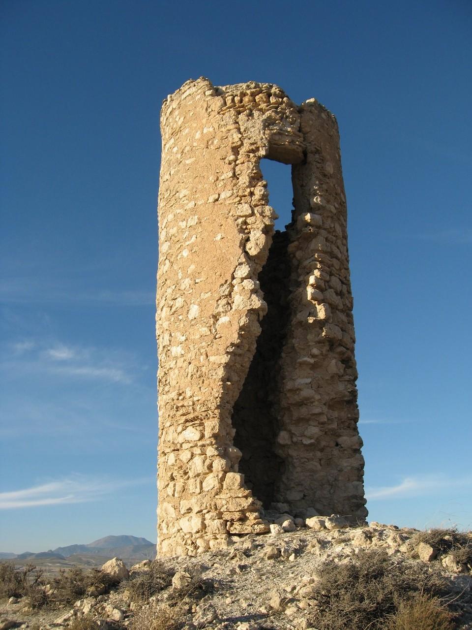 Torre de Ozmín