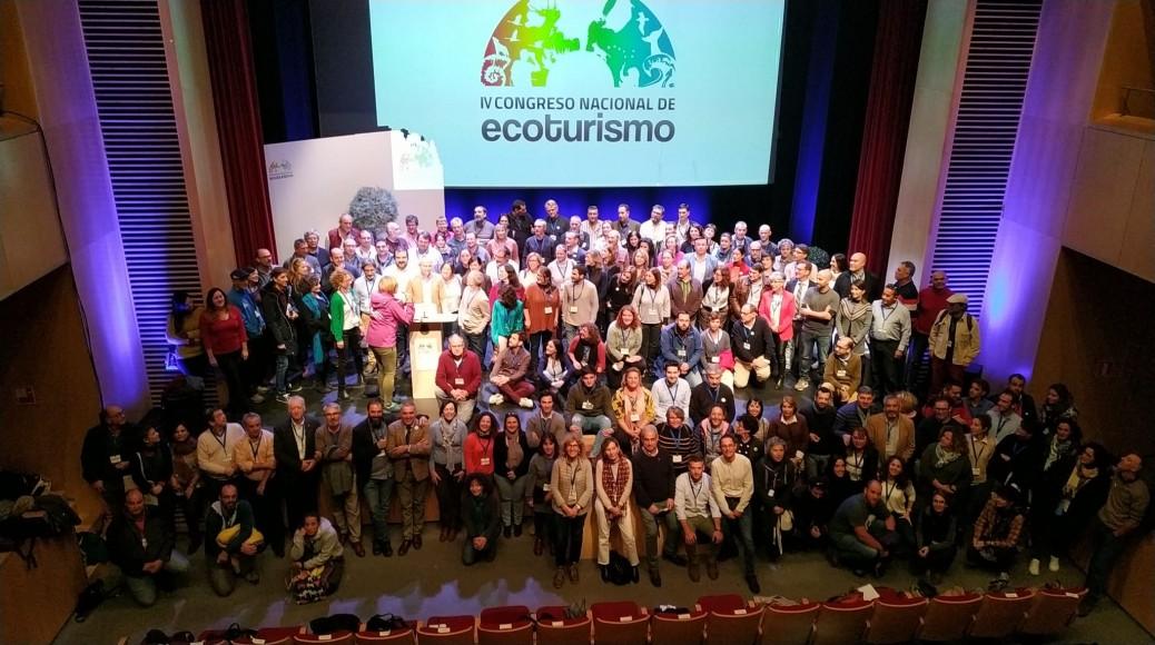 congreso ecoturismo