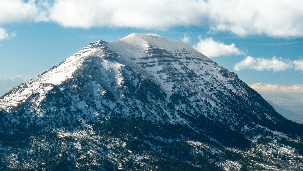 Sierra de La Sagra, entre los municipios de Huéscar y Puebla de Don Fadrique