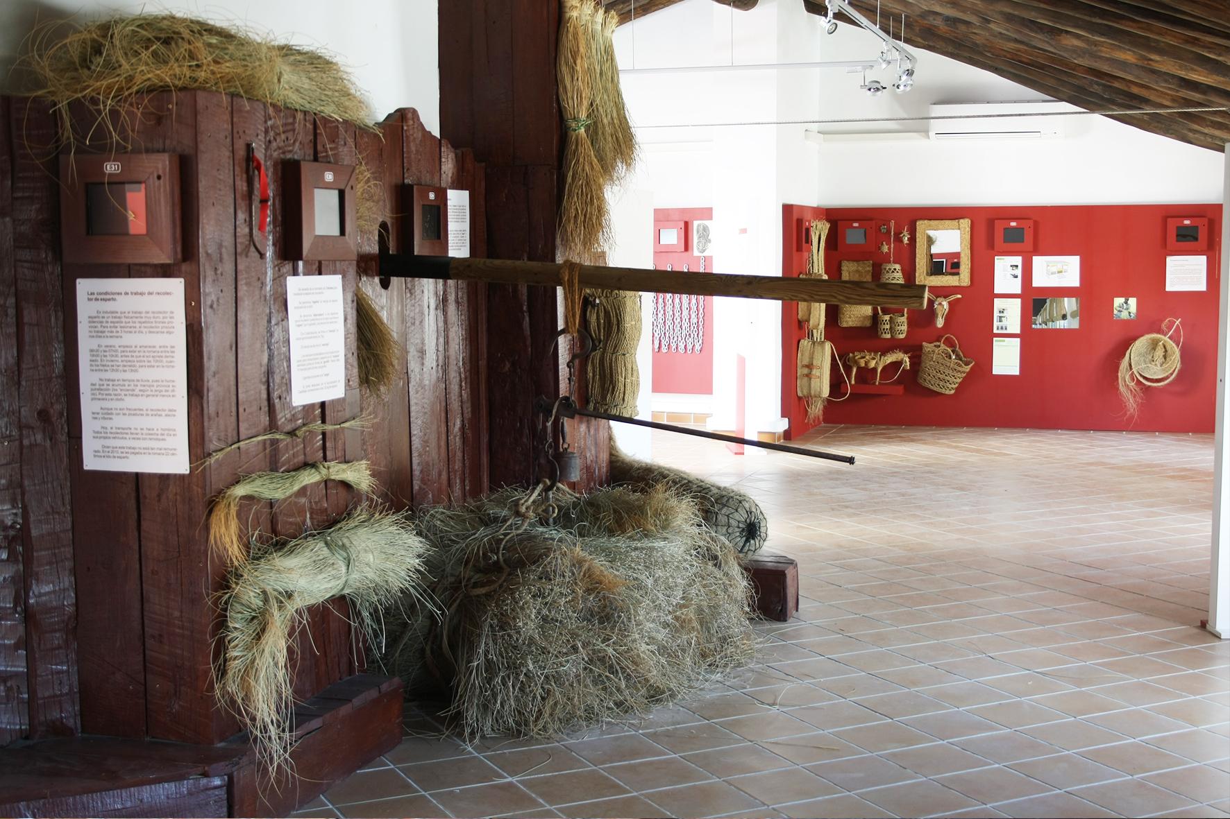 Ecomuseo de Castilléjar. Foto: ecomuseocastillejar.wordpress.com
