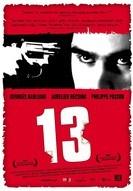 """""""13"""", реж. Г. Баблуани"""