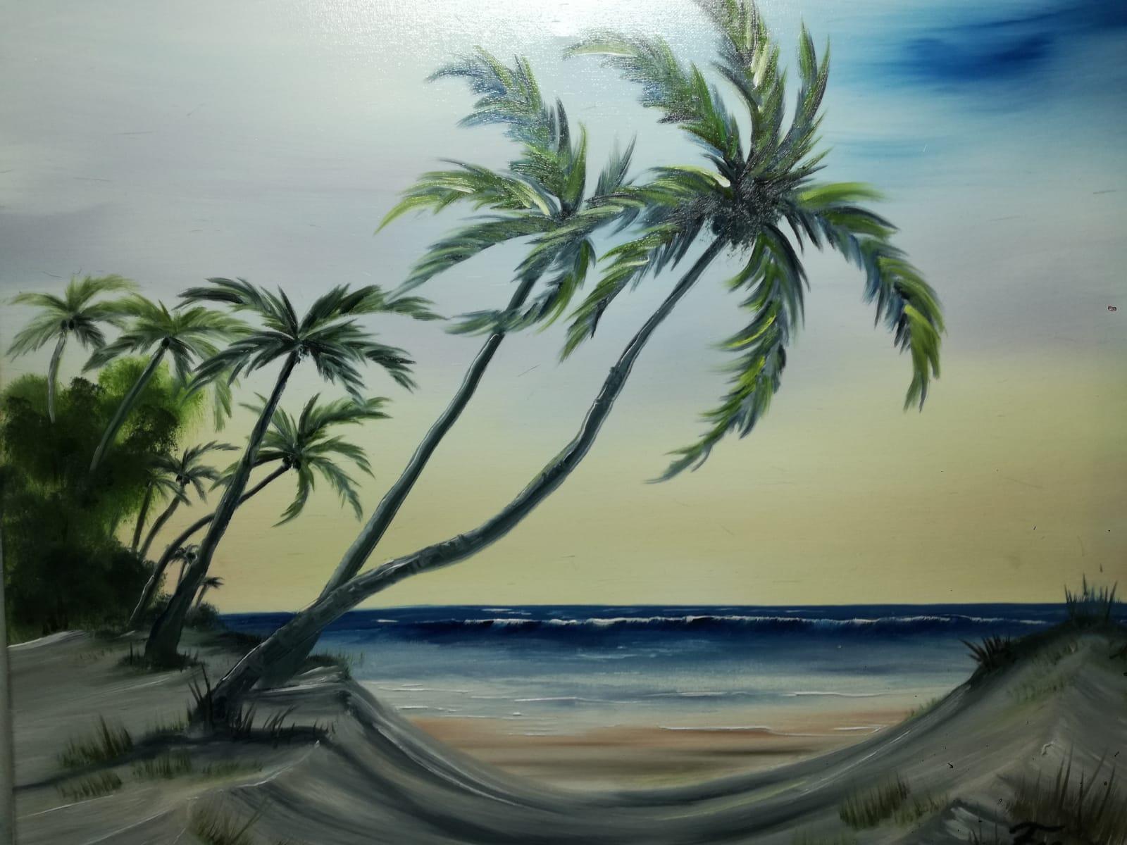 tropical iland