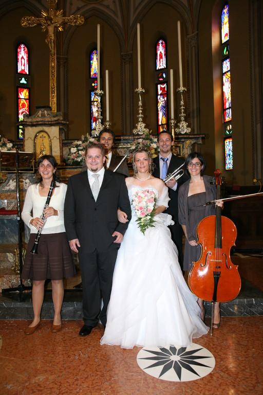 5 settembre 2009 Paola - Giuliano