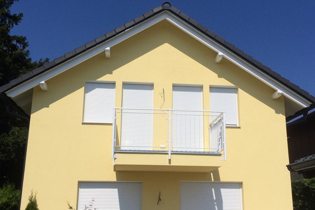 Einfamilienhaus Fam. Mirkovic, 1140 Wien
