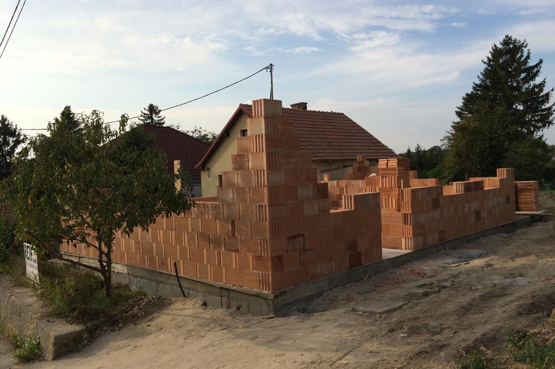 Einfamilienhaus Fam. Öfekler, 2214 Auersthal