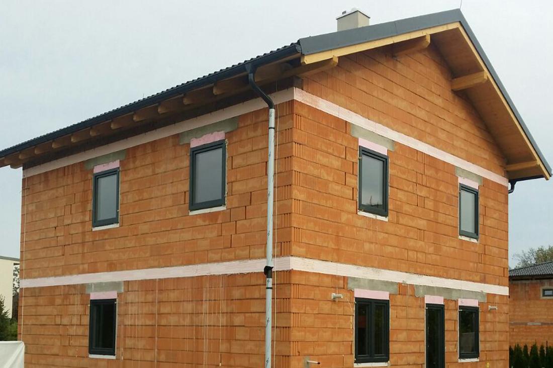 Einfamilienhaus Fam. Demir, 2284 Untersiebenbrunn
