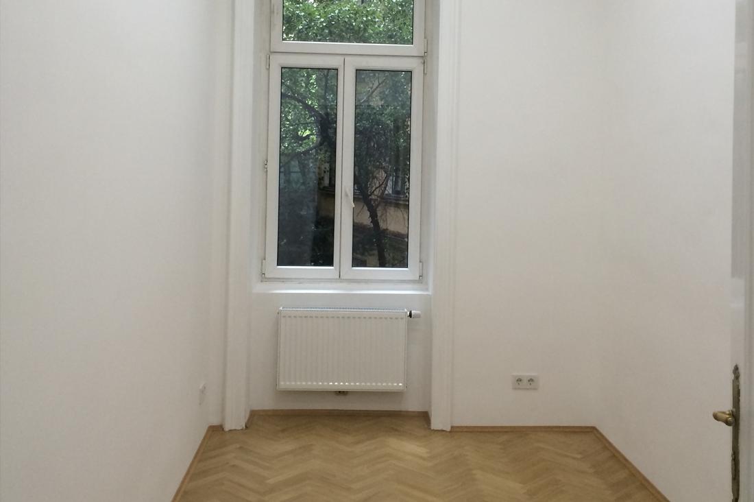 Wohnungssanierung, 1170 Wien