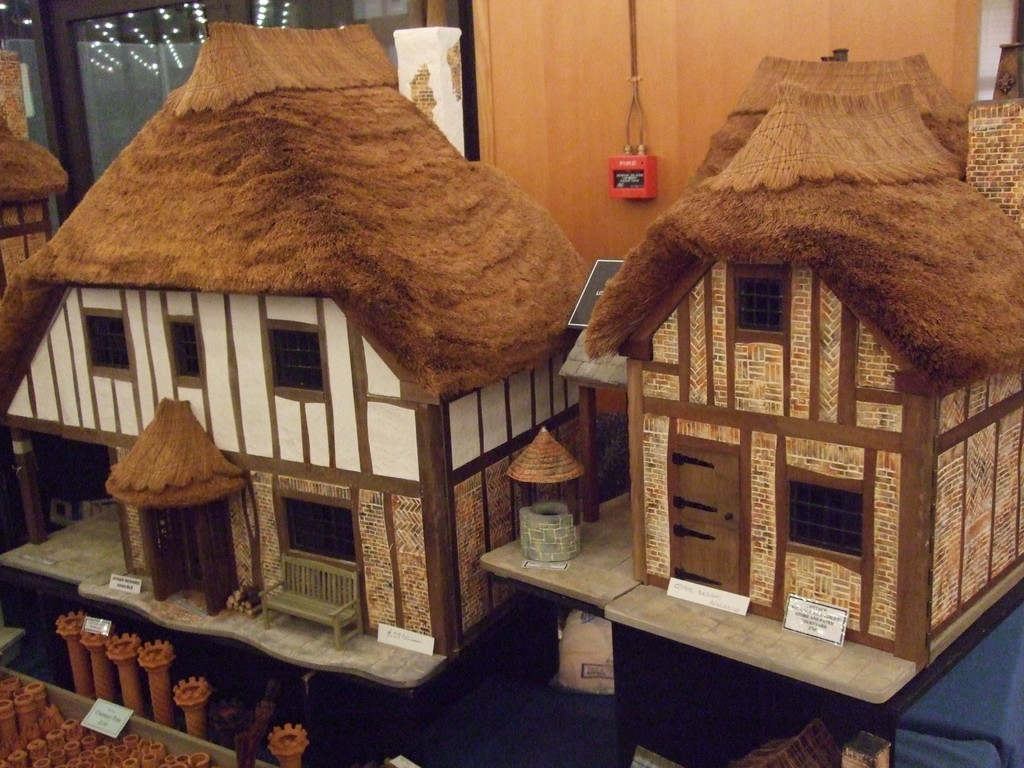 little Homes of England
