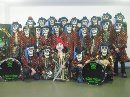 2011 Korsaren