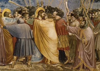 Reflection for Tuesday in Holy Week