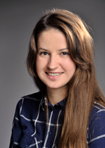 Katarina Harasimov Horizons in molecular biology conference organizer