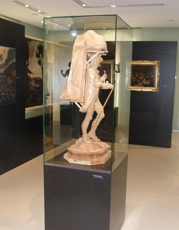 Bild vom Museum im Ballhaus