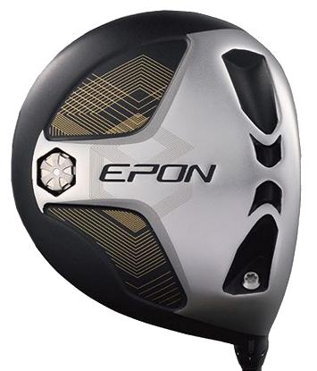 EPON EF-01ドライバーメイン画像