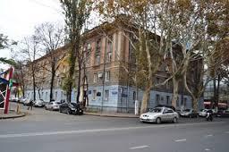 Учебно курсовой комбинат ОдесБуд - Одесса образование
