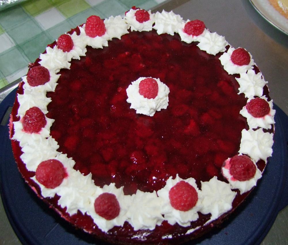 Kuchen der Landfrauen