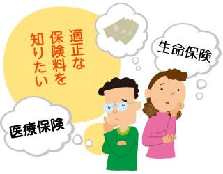 札幌のファイナンシャルプランナーFPスマイル&リッチに保険の相談