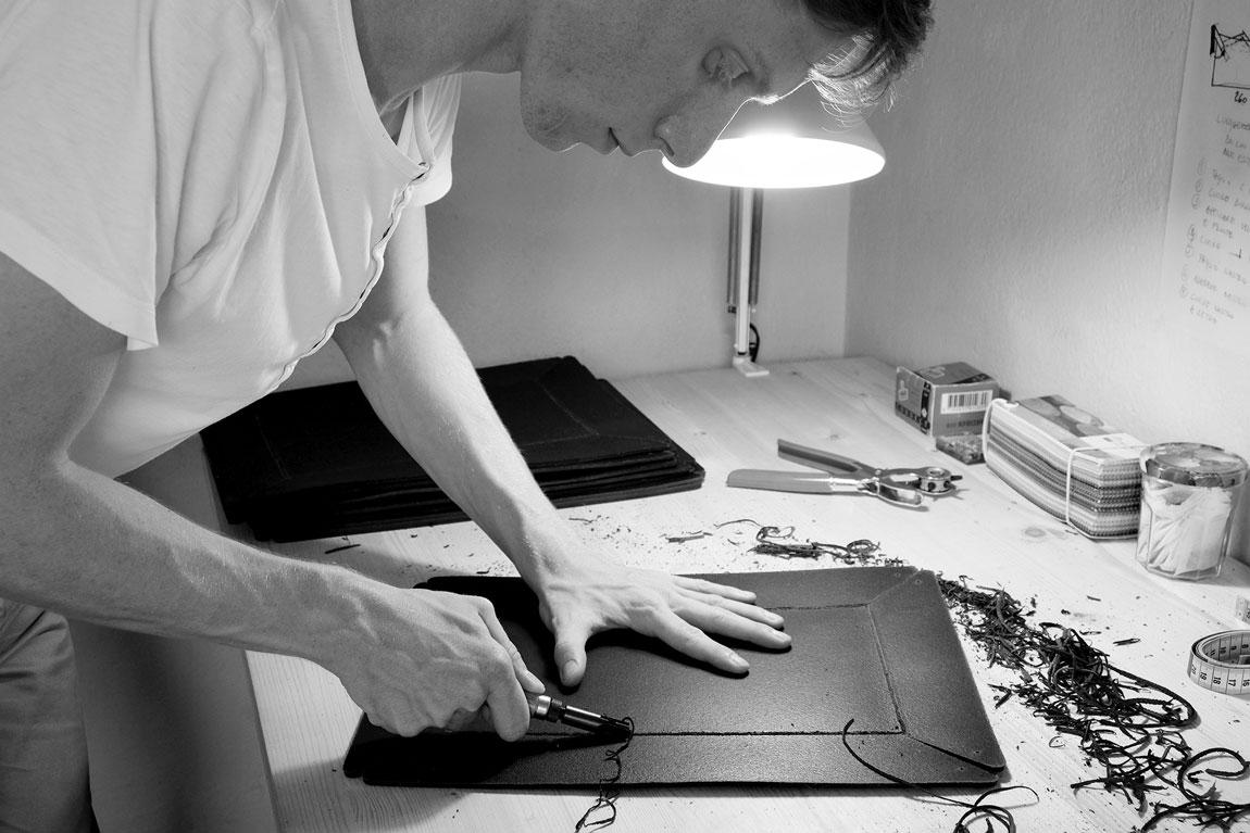 Alain Zanchetta - Design inclusivo - Universal Design