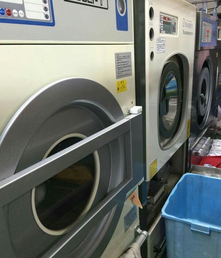 洗いから乾燥まで、ばっちりアンダーコントロール。