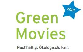 GREEN MOVIES – nachhaltig. ökologisch. fair.