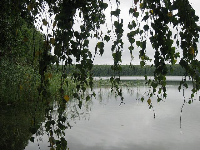 Колдовское озеро