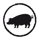 Schweinefleisch aus Wieblingen bei Metzgerei Friedel Seckenheim