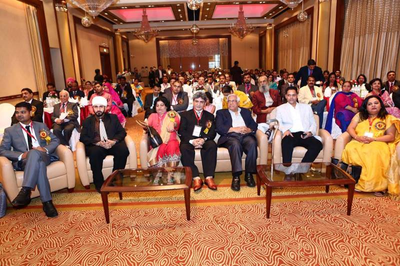 Seminar Thai-India Trade and Investment  Award Function