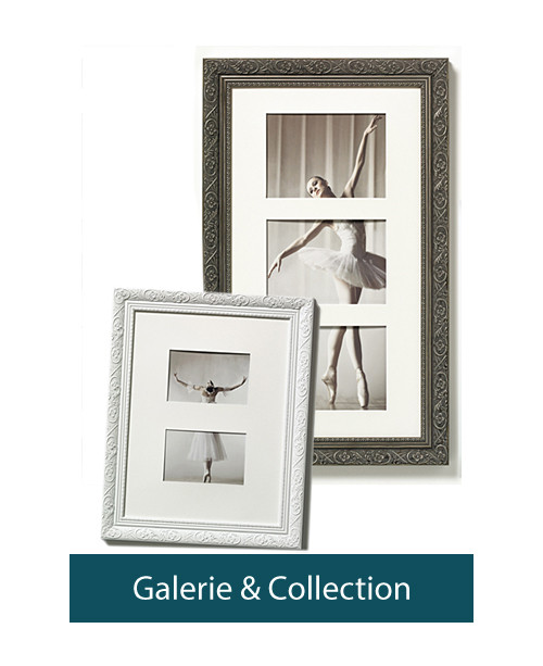 Galerie + Collection