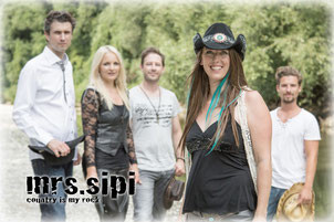 Mrs. Sipi/ Countrymusic