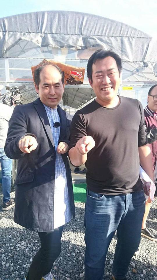 平成29年4月2日放映 トレンディエンジェル・斉藤さんと