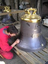 Fonderie de cloches de Villedieu les Poêles à 25 mn