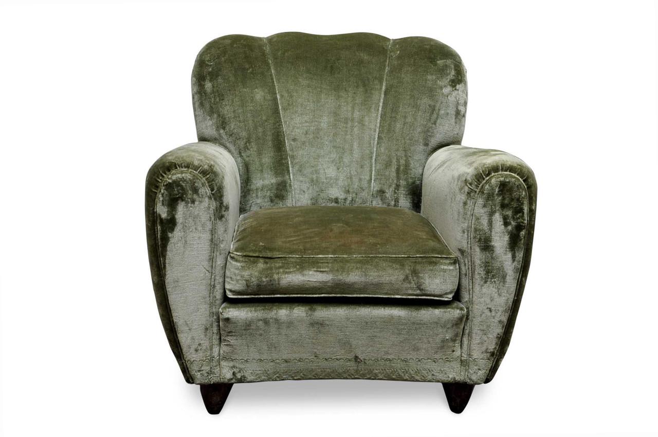 poltrone vintage anni 40 italian vintage sofa
