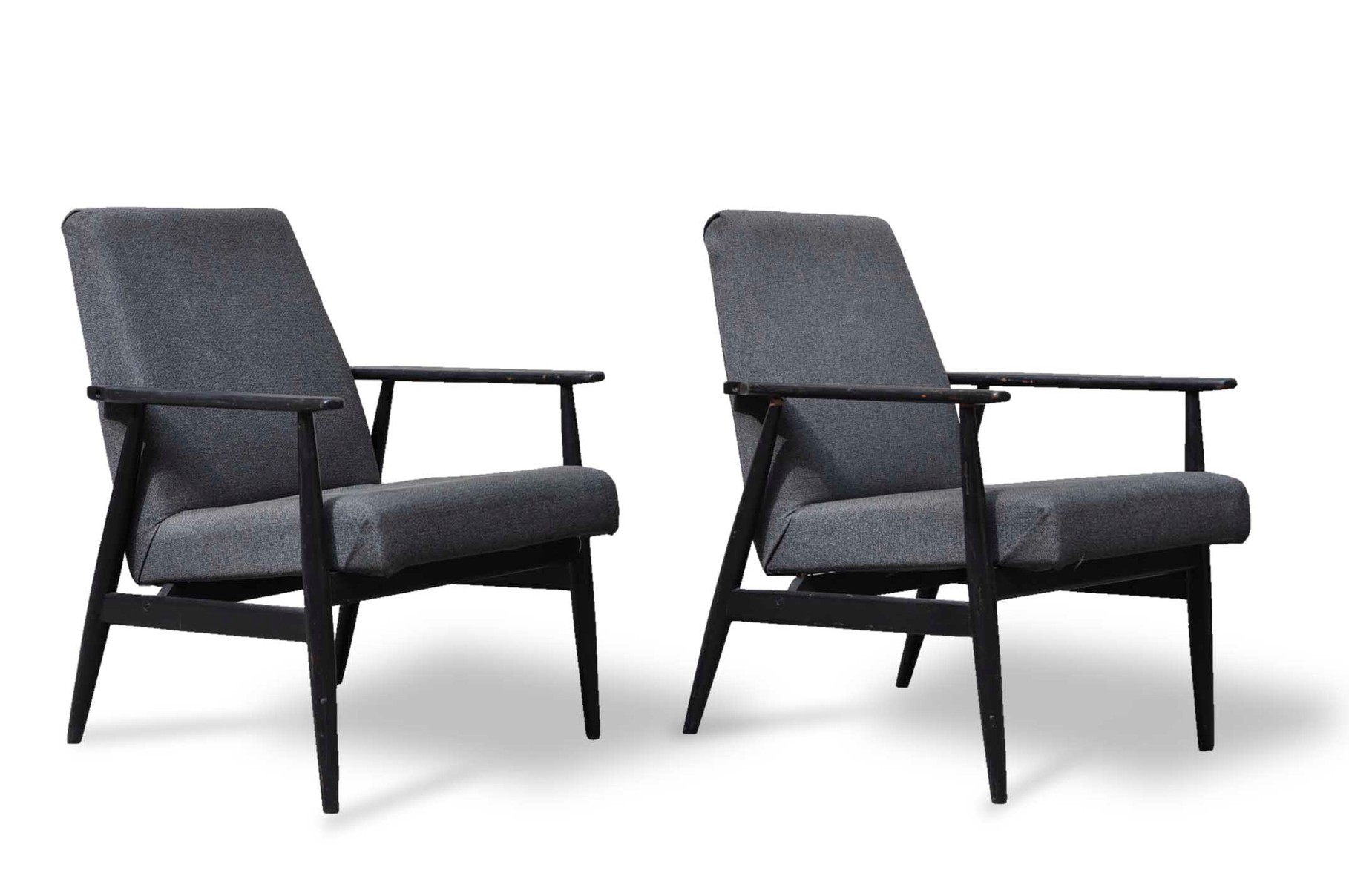 poltrone anni 39 50 stile scandinavo italian vintage sofa