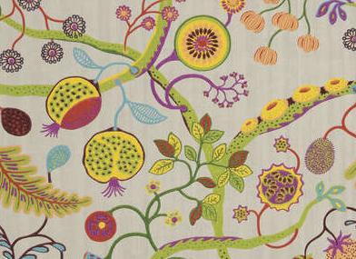 Carte da parati italian vintage sofa for Tappezzerie murali moderne