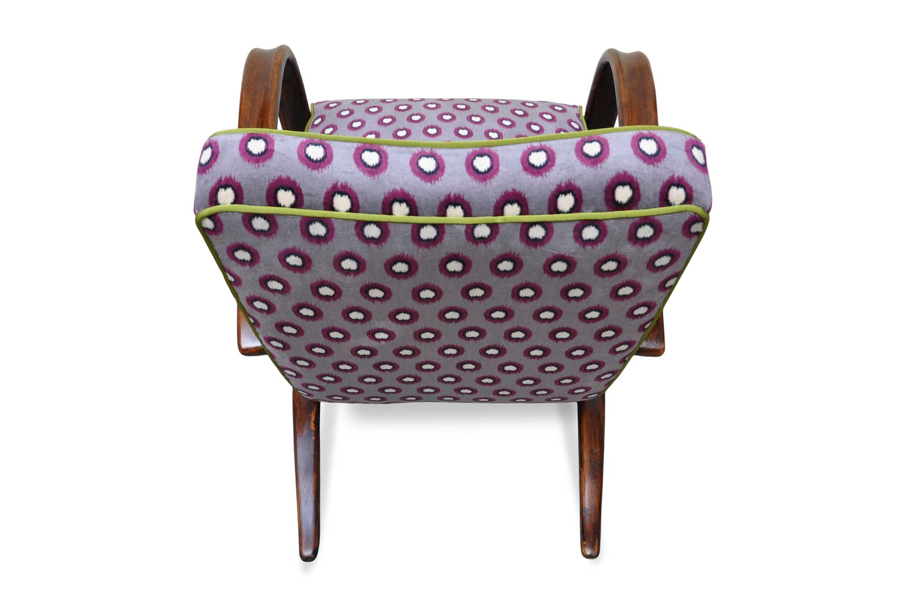 halabala chair h269 for sale