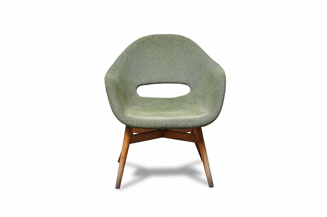 Sedie In Legno Anni 50 60.Poltrone Vintage Legno Poltrone Vintage Arredamento Mobili E