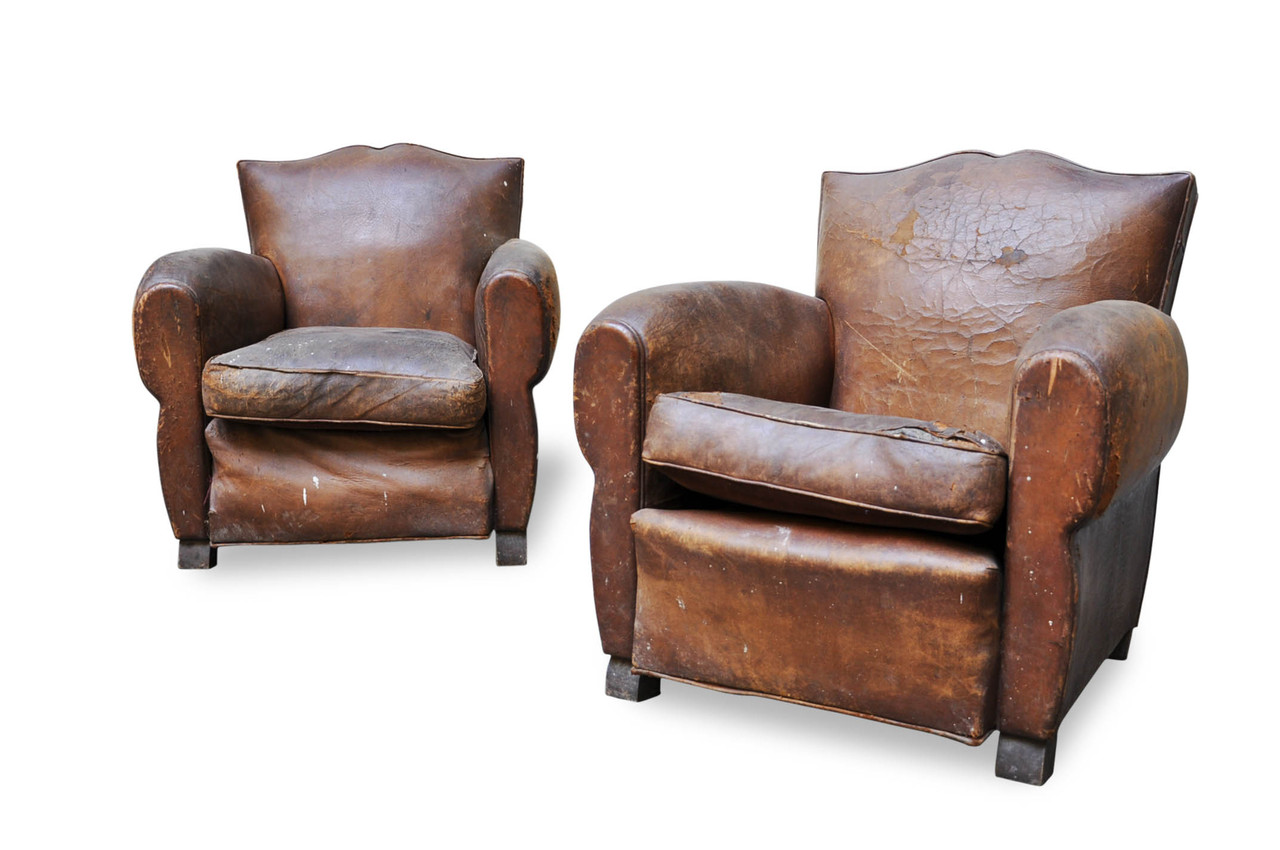 Fauteuils club cuoio poltrone vintage italian vintage sofa - Poltrone vintage design ...
