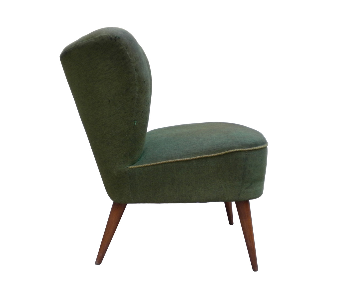 Cocktail chair vintage