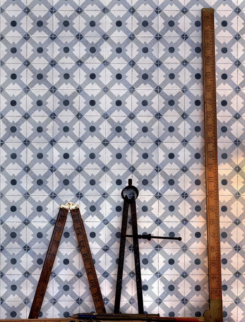 celosia grey tiles coordonné