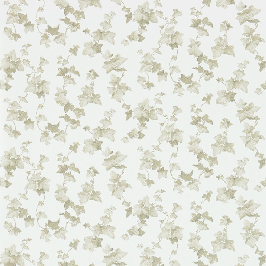 Carta da parati a fiori edera italian vintage sofa for Carta da parati disegni