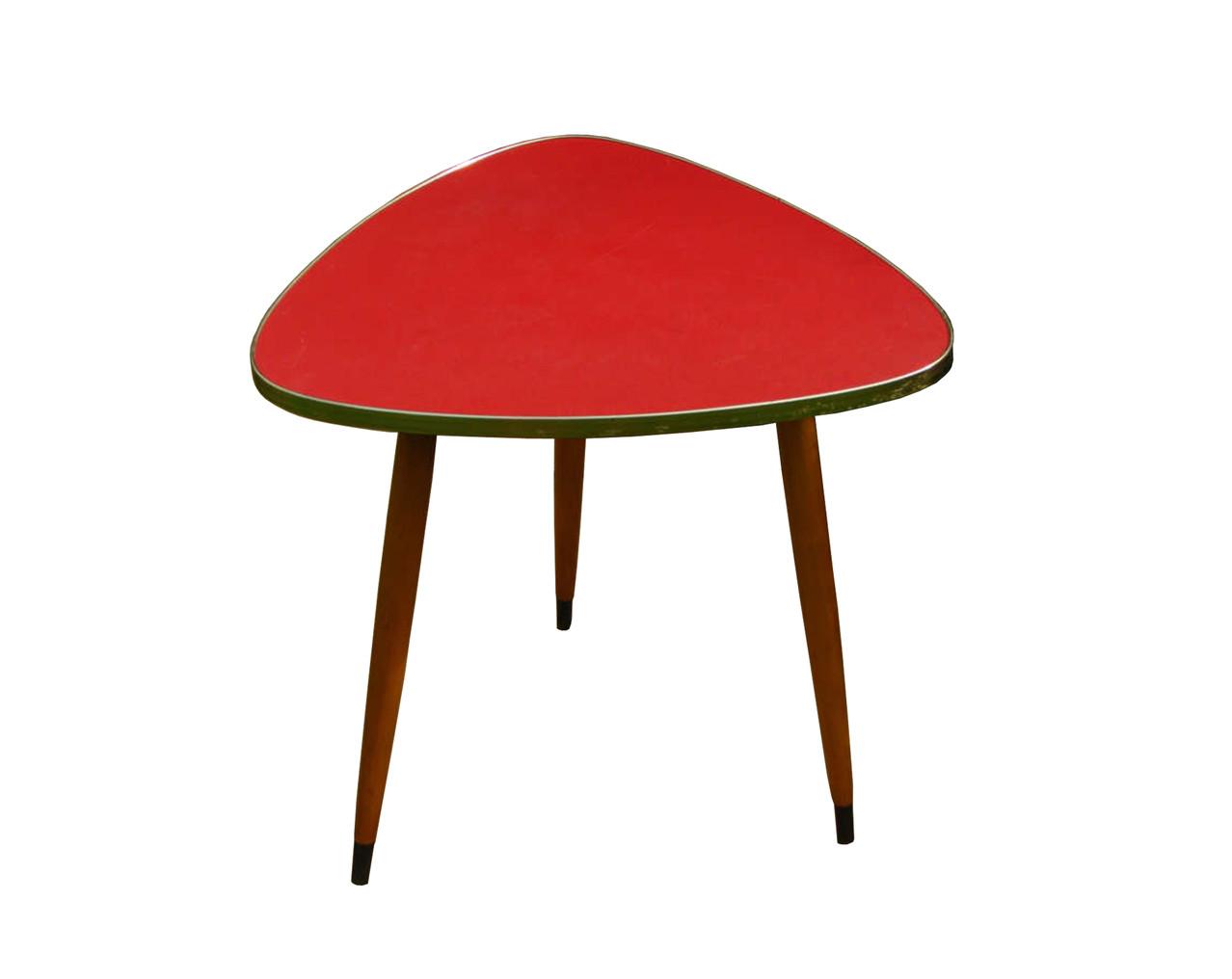Tavolino vintage anni 39 50 italian vintage sofa for Tavolini anni 50