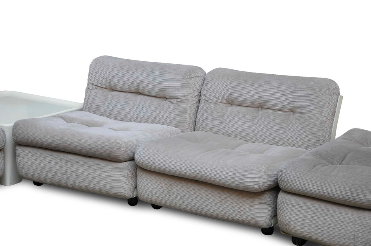 Poltrona vintage tra gio ponti e zanuso italian vintage sofa